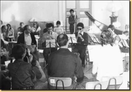 Flauti storici - Vincenzo De Gregorio - Galleria
